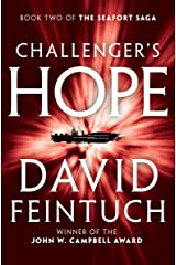 Challenger's Hope (The Seafort Saga Book 2) Kindle Edition
