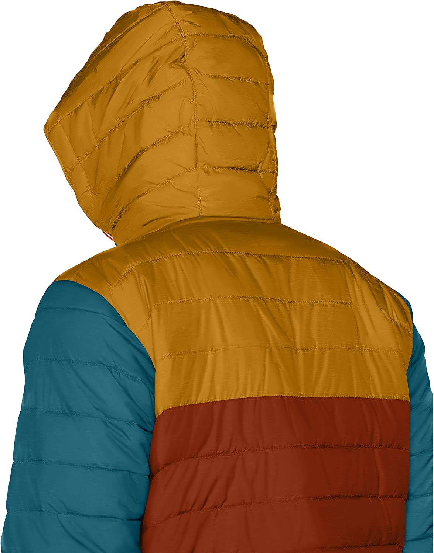 Columbia Herren Powder Lite Hooded Jacket Jacke