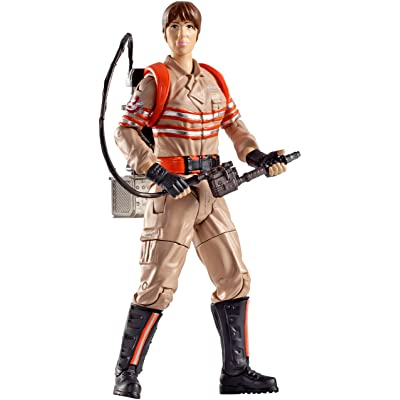 "Ghost Busters 6"" Erin Gilbert Figure: Toys & Games"