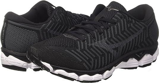 Mizuno Waveknit S1, Zapatillas de Running para Hombre: Amazon.es: Zapatos y complementos