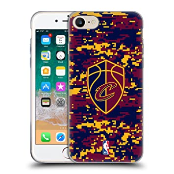 coque iphone 7 nba cleveland