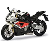 Schuco 450666300 1:10 Scale BMW S 1000 RR Model Motorbike