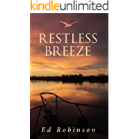 Restless Breeze (Trawler Trash Book 9)