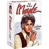 MAUDE: COMPLETE SERIES DVD