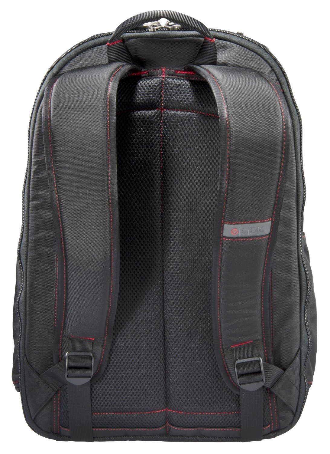 ECBC Javelin - Backpack Computer Bag - Black (B7102-10) Daypack for Laptops, MacBooks & Devices Up to 16.5'' - Travel, School or Business Backpack for Men & Women - Premium Quality, TSA FastPass Friendly by ECBC (Image #5)