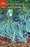Les Fleurs du Mal (Librio Poésie)