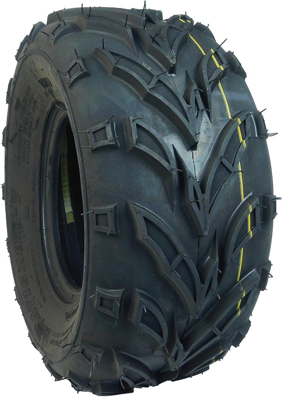 4 Pack of 16x8-7 ATV ATC Tire 16x8-7 16//8-7 16x8x7 125cc 110cc 90cc 70cc 50cc