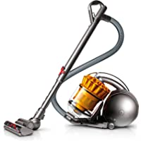 Deals on Dyson DC39 Multi Floor Canister Vacuum Cleaner