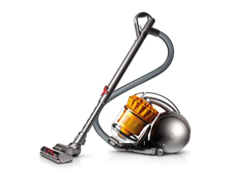 Good Dyson DC39 Multi Floor Canister Vacuum Cleaner   Clearance