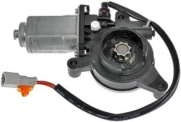 Amazon.com: Dorman 742-836 Window Lift Motor (Honda Civic ... on