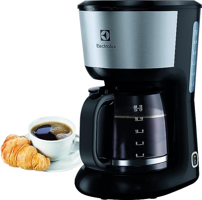 Electrolux EKF3700 - Cafetera (Independiente, Cafetera de filtro ...