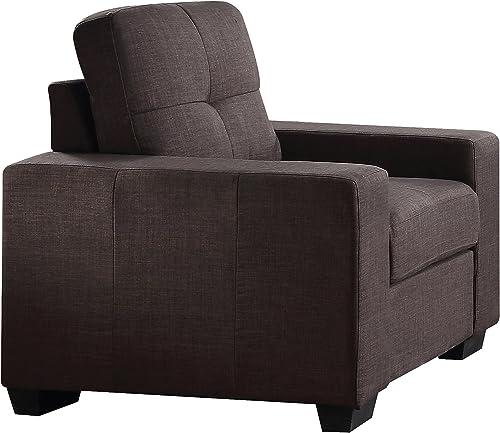 ACME Furniture 52932 Platinum III Chair