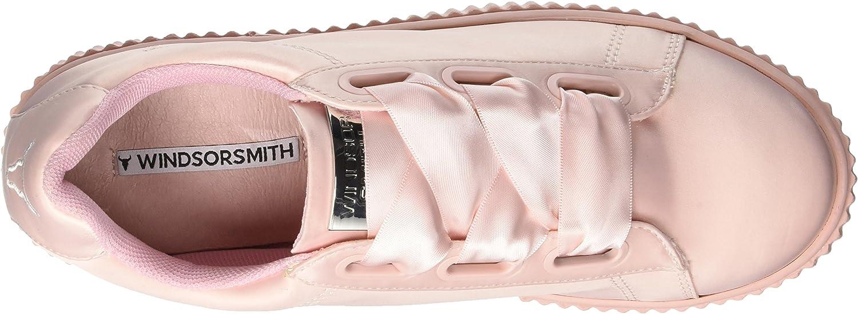 Windsor Smith Olyvia, Baskets Femme Rose Sherbet 001
