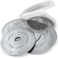 ARTEZA Cuchillas de cutter circular para corte