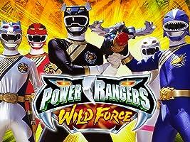 Amazon com: Watch Power Rangers Ninja Storm Season 1   Prime