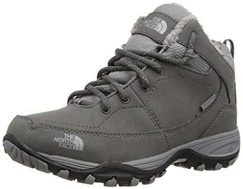botas trekking the north face snowstrike hombre
