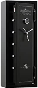 Steelwater AMSW592216-BLK 16 Long Gun Safe Review