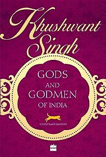 Gods and Godmen of India price comparison at Flipkart, Amazon, Crossword, Uread, Bookadda, Landmark, Homeshop18