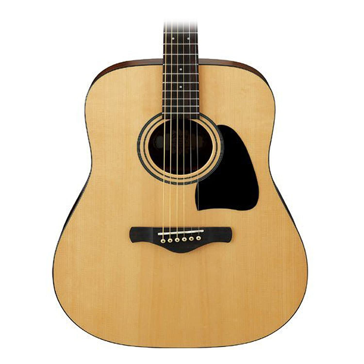 ibanez ijd100s jampack dreadnought solid top acoustic