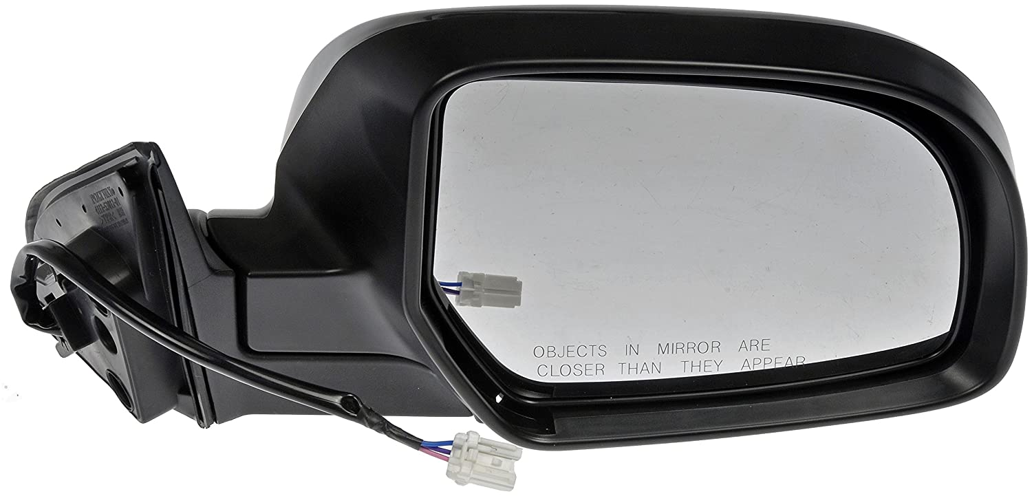 Dorman 955-2294 Passenger Power Replacement Fold Away Side View Mirror