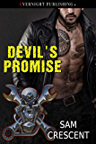 Devil's Promise (Chaos Bleeds Book 12)