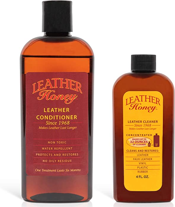 Top 10 Non Toxic Leather Furniture Cleaner And Conditioner