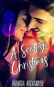 A Scottish Christmas: A Lost in Scotland novella