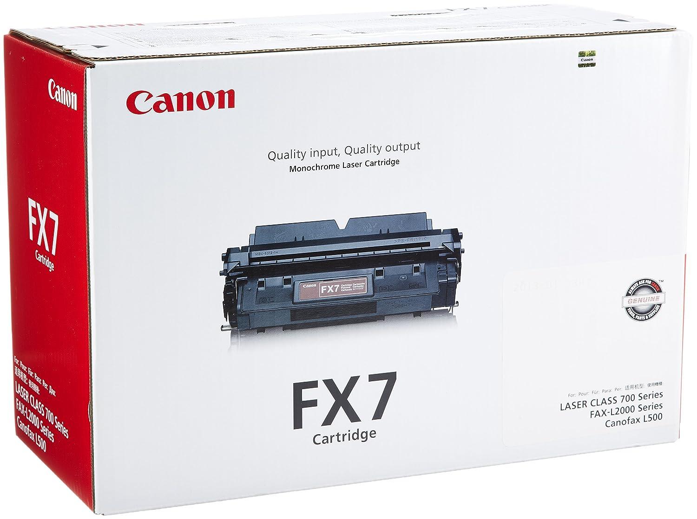 CANON FAX-L2000 WINDOWS 7 64BIT DRIVER