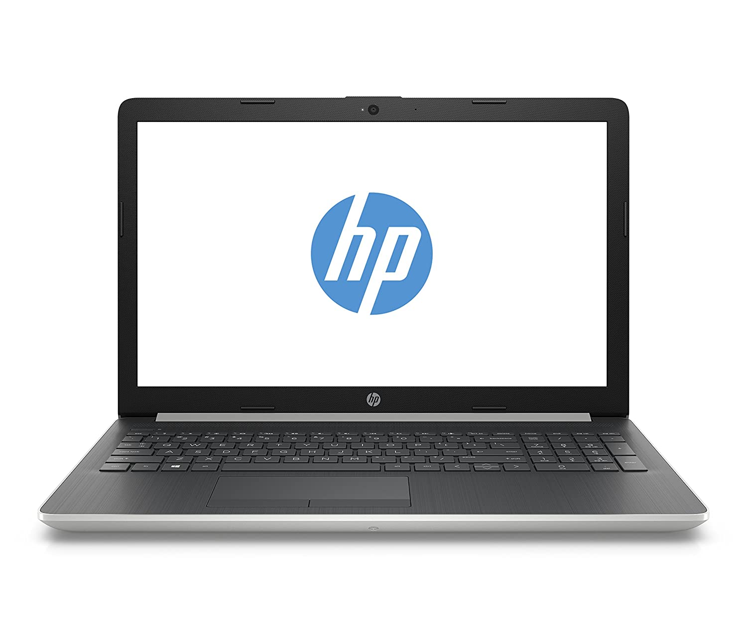 HP Notebook 15-da0077ns - Ordenador Portátil 15.6