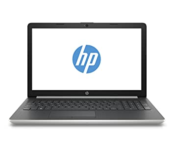 "HP Laptop 15-da1016ns - Ordenador portátil 15.6"" HD (Intel Core i7-"