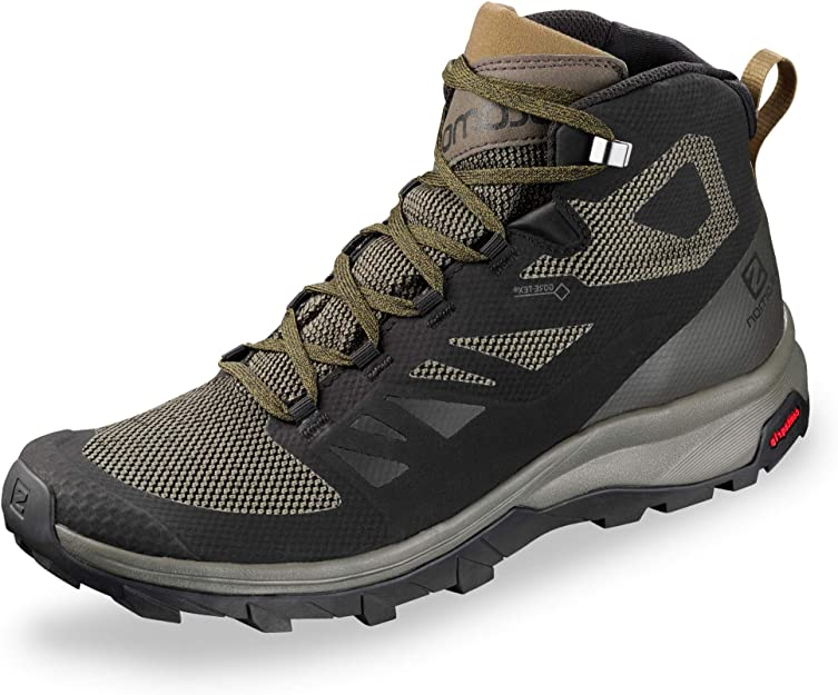 Amazon.com | Salomon Men