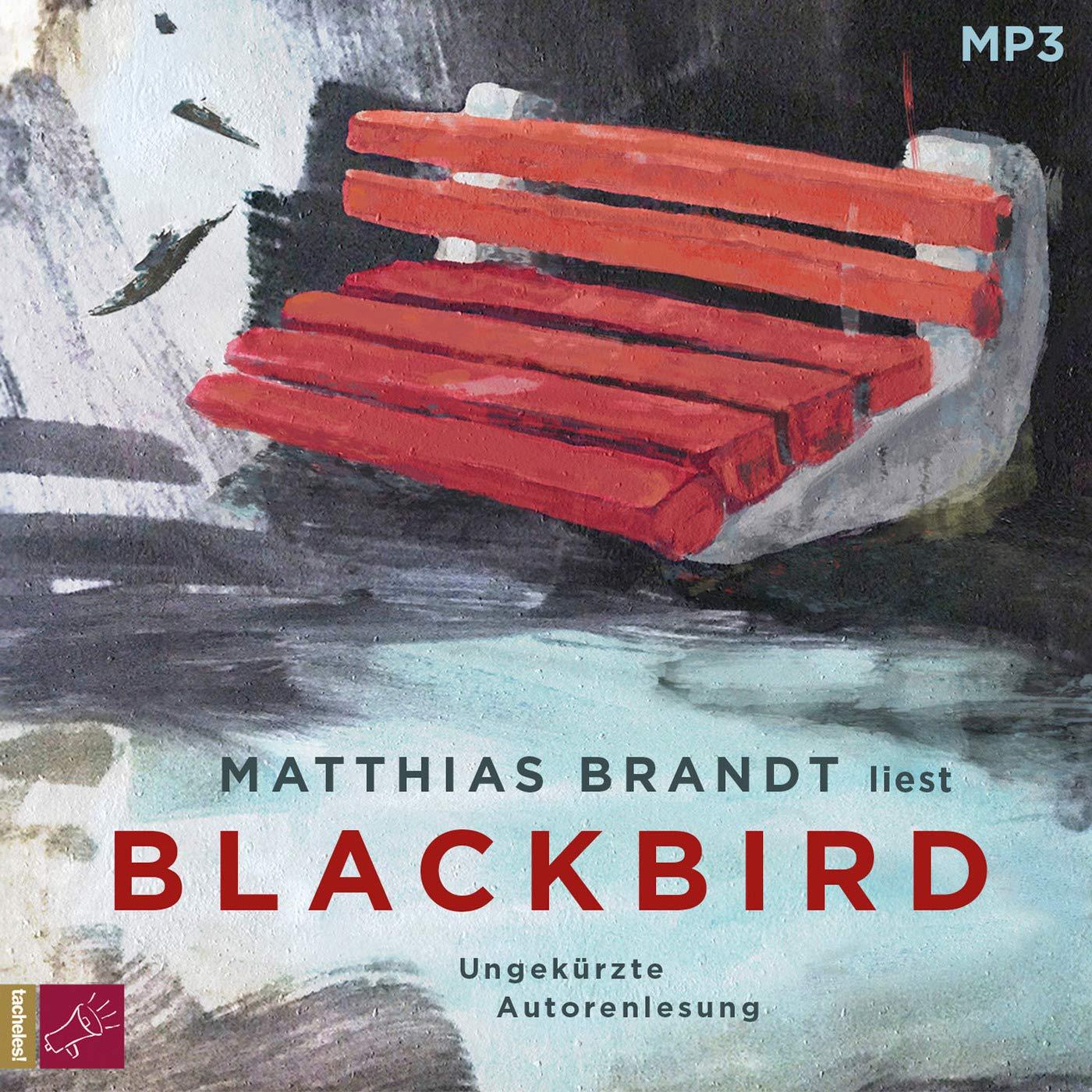 Brandt Matthias Brandt Matthias Blackbird 1 X Mp3 Cd Amazon Com Music