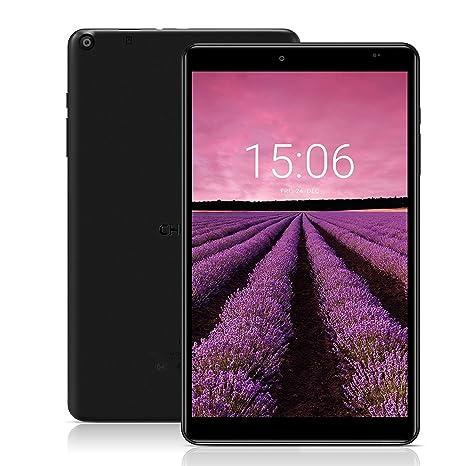 CHUWI Hi 9 - Tablet de 8,4 pulgadas (WiFi, Pantalla táctil de 2.5 K, OGS, Android 7.0, MTK 8173 Quad Core 1.9 GHz, PowerVR GX6250, 4 GB RAM, 64 GB ...