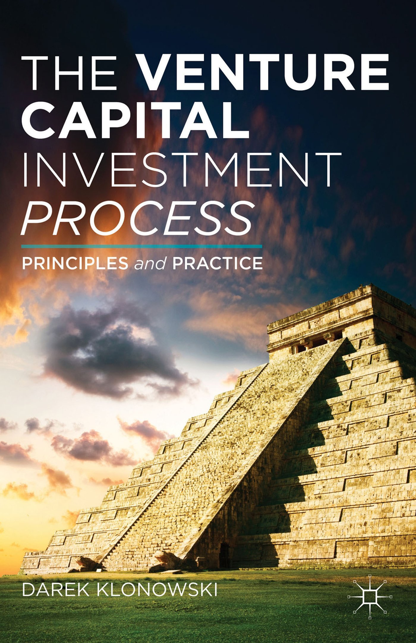 the venture capital investment process darek klonowski