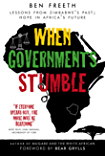 When Governments Stumble: Lessons from Zimbabwe's past, hope in Africa's future