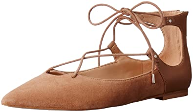 Women's Rosie Pointed-Toe Flat