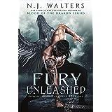 Fury Unleashed (Forgotten Brotherhood Book 1)