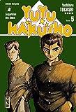 Yuyu Hakusho Vol.5