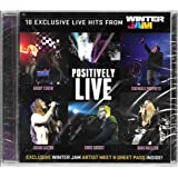 Positively Live: 10 Exclusive Live Hits From Winter Jam