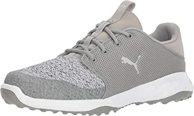 PUMA Men's Grip Fusion Sport Golf Shoe