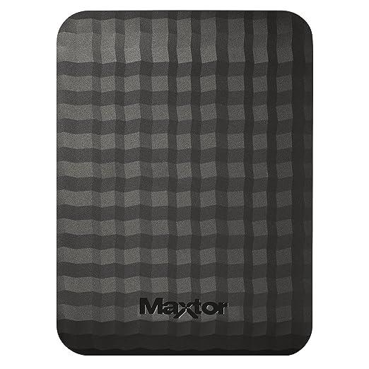 2276 opinioni per Maxtor STSHX-M101TCBM HDD Esterno 2,5, 1TB, Nero