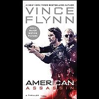 American Assassin: A Thriller (The Mitch Rapp Prequel Series Book 1)
