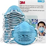 3M 1860 Medical Mask N95, 20 Count, Expire on May