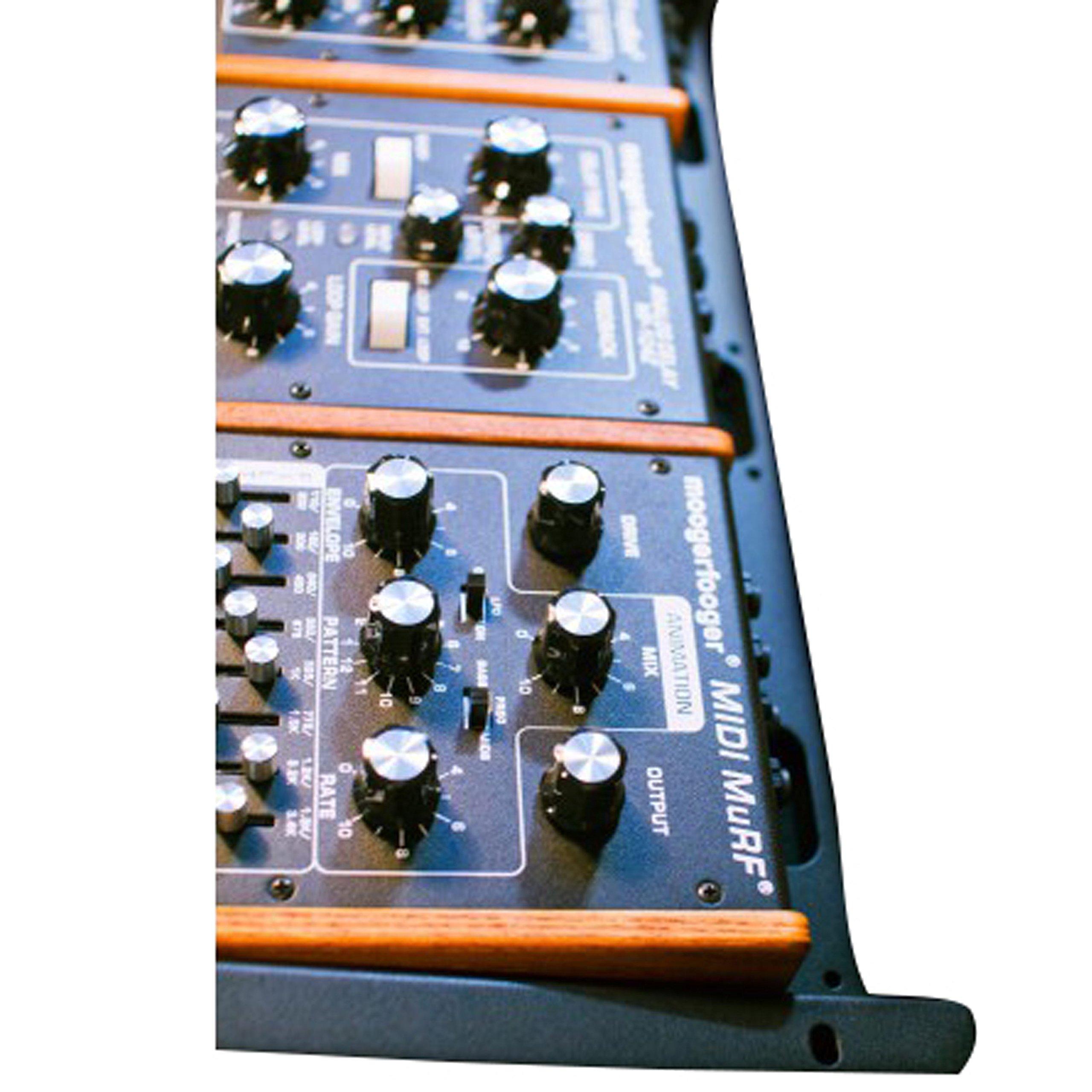 Moog Moogerfooger Rack Mount Kit by Moog Music Inc.