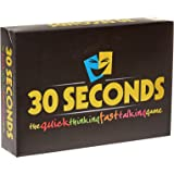30 Second The Quick Thinking FastTalking Game
