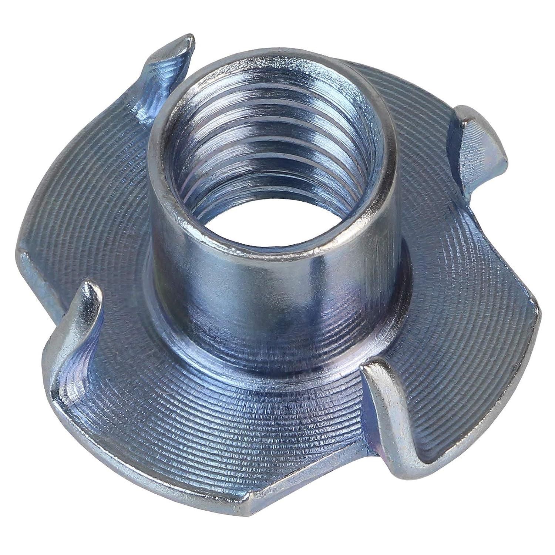 ALPIDEX 500 /écrous en T M10 x 13 x 25 mm acier galvanis/é
