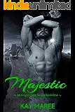 Majestic (Midnight Crest Series Book 1)