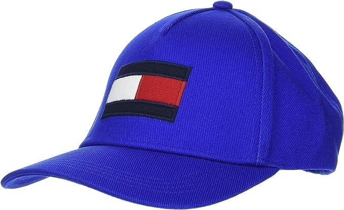 Tommy Hilfiger Flag cap Berretto da Baseball Uomo