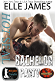 Hot SEAL, Bachelor Party: A Brotherhood Protectors Crossover Novel (SEALs in Paradise)