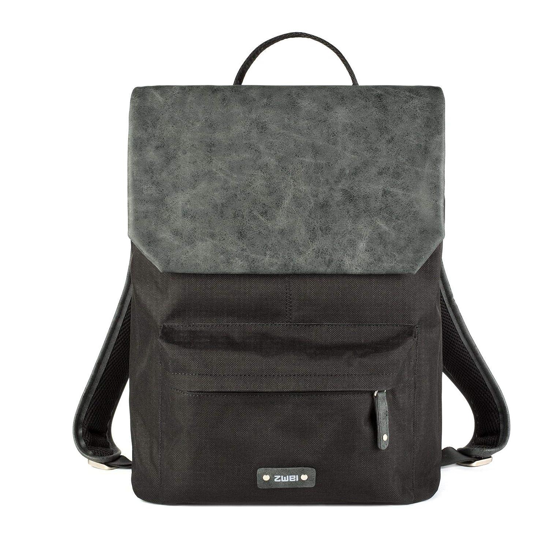 zwei Olli O12 Rucksack Daypack Notebooktasche Backpack Damen